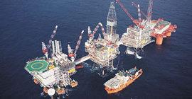 Oil & Gas Repair & Maintenance