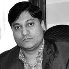 Dhruv Goswami