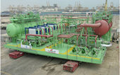BW Offshore FPSO